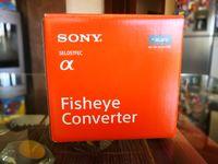 Конвертор Sony 16mm Fisheye за Обектив Sony FE 28mm f/2