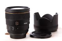 Sigma 85mm f/1.4 EX DG HSM Canon