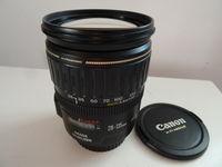 FF Обектив : Canon EF 28-135mm f/3.5-5.6 IS USM