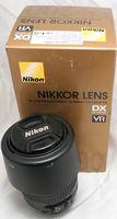 nikkor lens af-s dx zoom-nikor 55-200mm f4 -5.6g if-ed VR