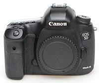 Продавам тяло Canon 5D Mark III