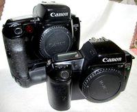 canon eos 5 /canon eos 1000N /тела/
