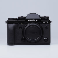 FUJIFILM X-T3 - като нов
