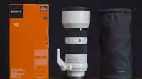 Sony FE 70-200 mm f/4 G OSS