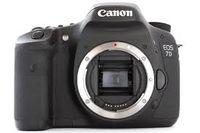 Продавам Canon 7D
