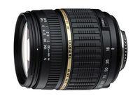Обектив за Nikon Tamron AF 18-200mm F/3.5-6.3 Di II XR LD Aspherical (IF)