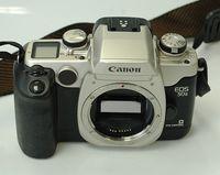 Фотоапарат Canon 50 E