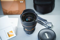 Продавам Nikon AF-S Zoom-Nikkor 14-24mm f/2.8G ED
