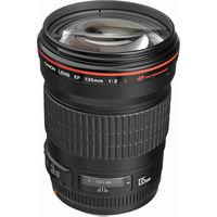 Canon 135mm/2L