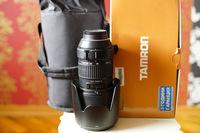 Продавам Tamron70-200 f/2,8 Di LD Macro за Nikon