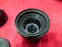 Sigma 50mm 1.4 Canon