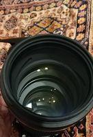 Tamron 70-200/2.8 за Nikon