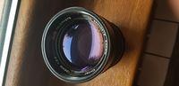 Vivitar 135mm f/2.8 1:2.8 Telephoto Lens (Nikon non-AI Mount)