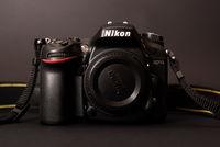 Nikon D7200 + Sigma 18-35 f/1.8 DC HSM Art + аксесоари