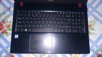 Продавам Лаптоп Acer E5-575 i5 7200u 8gb ddr4 120gb m.2