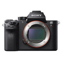 Sony A7R II A7R2