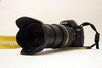 Nikon D3200+Tamron AF 18-270mm f/3.5-6.3 Di II VC PZD