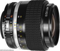 Купувам Nikon Nikkor 35 mm f / 1.4 AI-s