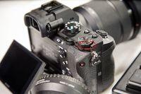 Sony a7II + дистанционно + още 3 батерии