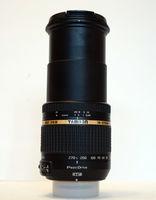 Tamron AF 18-270mm f/3.5-6.3 Di II VC PZD за Nikon