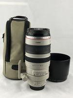 Обектив Canon EF 100-400 1:4.5-5.6 L IS USM