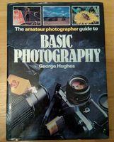 Basic Photography - фотографски гид от Джордж Хюз