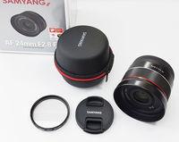 Samyang AF 24mm f2.8 за Sony FE