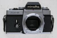 Minolta XE-5, body only