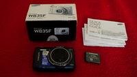 Фотоапарат SAMSUNG WB35F   SMART WI-FI