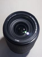 обектив Nikon AF-S DX NIKKOR 18-140mm f/3.5-5.6G ED VR