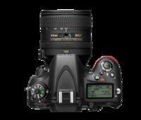 Продавам Nikon D610 с обектив AF-S NIKKOR 28-300mm f/3.5-5.6G ED VR