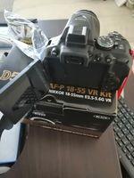 Nikon D5300 AF-P 18 55 VR kit