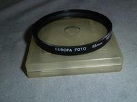 филтър EUROPA FOTO 55 SOFT SPORT