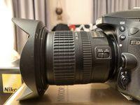 Обектив Nikon AF-S DX Nikkor 10-24mm f/3-5-4.5G ED