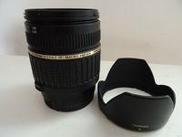 Tamron AF 18-200mm f/3.5-6.3 XR Di II LD Aspherical (IF) Macro за Sony