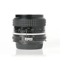 Продавам Обектив Nikon AI Nikkor 24mm f/2.8