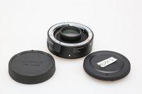 Продавам Sigma tele converter 1,4x TC-1401 for Canon