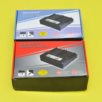 Двойно зарядно с дисплей /Neewer или PhotoMaster/за батерии Sony или Canon или  Nikon