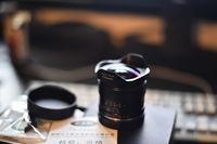 7Artisans 12mm f/2.8 (Sony E-mount)