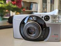 Фотоапарат Canon Prima Super 105