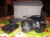Nikon 5300+18-55Nikkor
