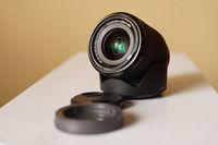 Продавам обектив Sony FE 28-70мм F3.5-5.6 OSS
