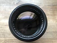 Leica 135mm f2.8