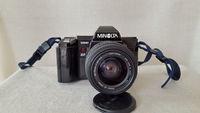 Minolta 7000AF /+Sigma 28-70+ M2800AF or 4000AF Zoom/