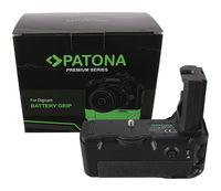 Батерийни грипове за Sony, Nikon, Canon, Panasonic, Fujifilm - 24 месеца гаранция