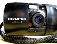 OLYMPUS M[mju]-1