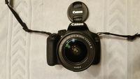 Canon EOS 1200D+Canon zoom lens EF-S 18-55 III+Чанта+Трипод