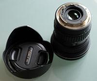 Продавам обективи зa Canon :Tokina 11-16 f 2,8  и Canon 75-300