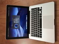 "MacBook Pro 13"" 500GB SSD"