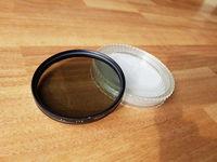 Поляризационен филтър Mamiya 77mm